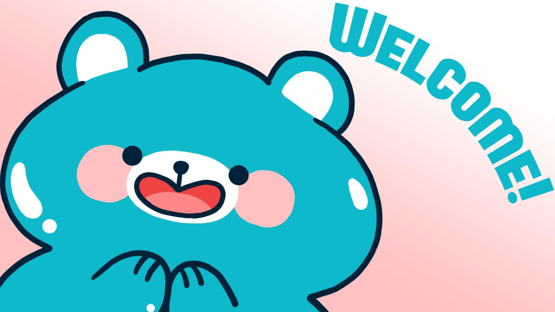 Welcome to Jammy Bear!