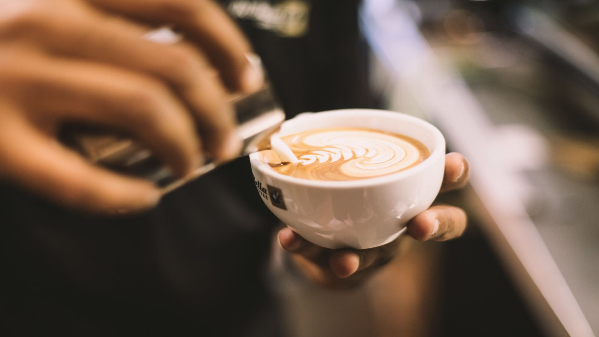 Why are millennials obsessed with coffee? A report on why java has taken over our Instagram feeds… and our hearts