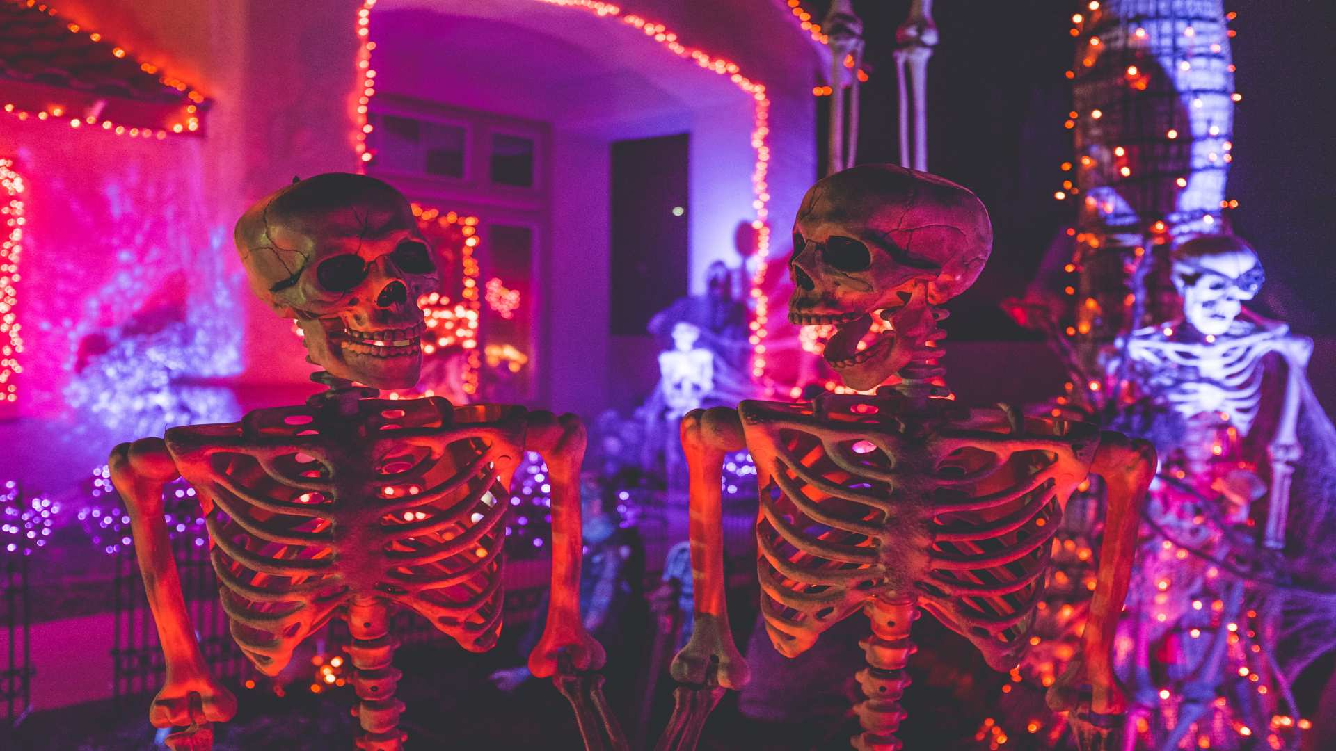 "Celebrating ""Spooktober"": why Halloween is hot, and ideas for how your brand can jump on the hype train at short notice"