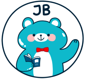 Jammy Bear logo